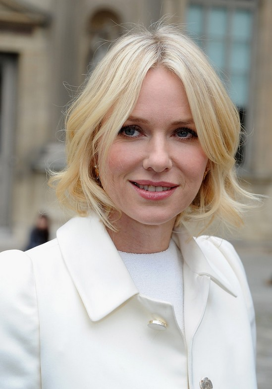 Naomi Watts Short Haircuts