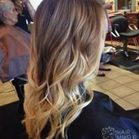 Ombre Hair 2015