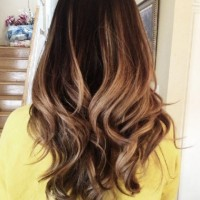 Ombre Hair Color Ideas 2015