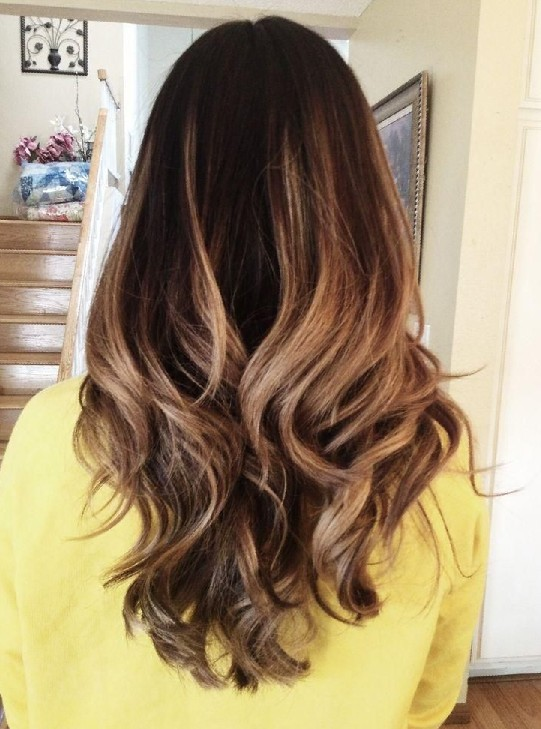 Ombre Hair Color Ideas 2015 | Styles Weekly