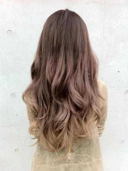 Ombre Hair for Girls