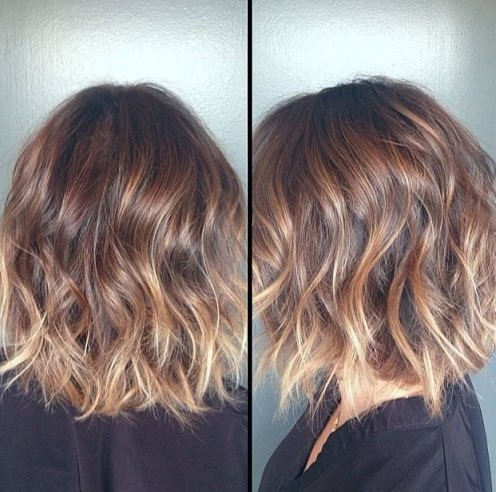Miraculous 38 Pretty Short Ombre Hair You Should Not Miss Styles Weekly Short Hairstyles For Black Women Fulllsitofus