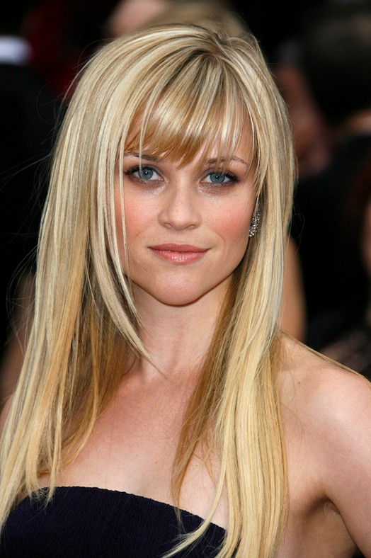 Reese Witherspoon Hairstyles - Celebrity Latest Hairstyles 2016