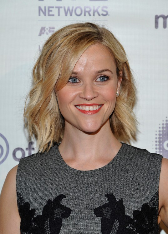 Astounding Reese Witherspoon Hairstyles Celebrity Latest Hairstyles 2016 Short Hairstyles For Black Women Fulllsitofus