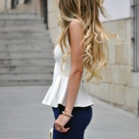 Trendy Ombre Hair Color Ideas