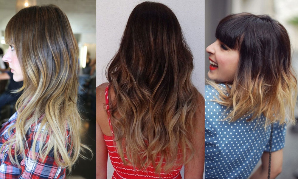 Fantastic 62 Best Ombre Hair Color Ideas For Women Styles Weekly Short Hairstyles For Black Women Fulllsitofus