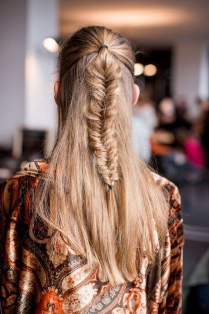 Everyday Hairstyles for Braids