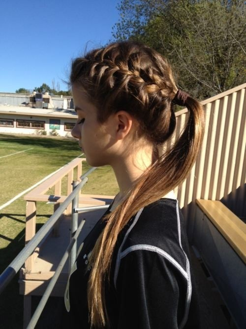 Gorgeous Braided Hairstyles for Girls