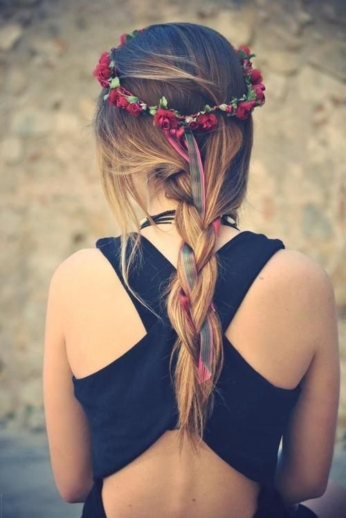 Admirable 34 Boho Hairstyles Ideas Styles Weekly Short Hairstyles For Black Women Fulllsitofus