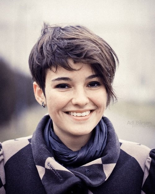 School Hairstyles Ideas for Short Hair