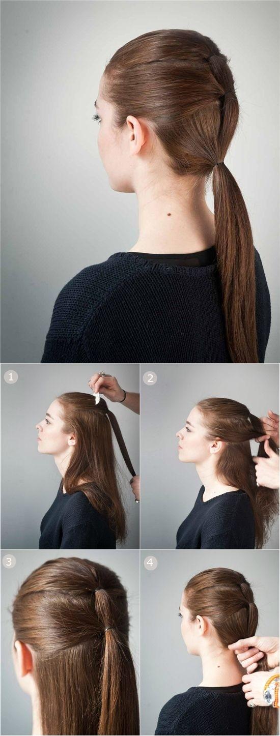 Astonishing 23 Beautiful Hairstyles For School Styles Weekly Hairstyles For Women Draintrainus