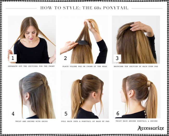 Hair Tutorials: 15 Simple Easy Hairstyles You Should Not Miss | Styles ...
