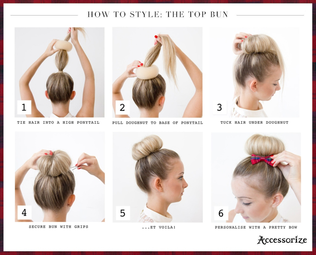 Hair Tutorials: 15 Simple Easy Hairstyles You Should Not Miss | Styles Weekly