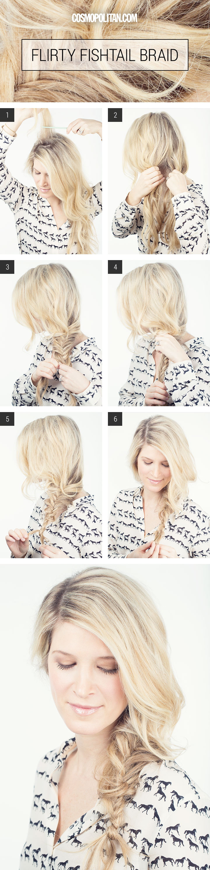Hair Tutorials: Easy Hairstyles for Women
