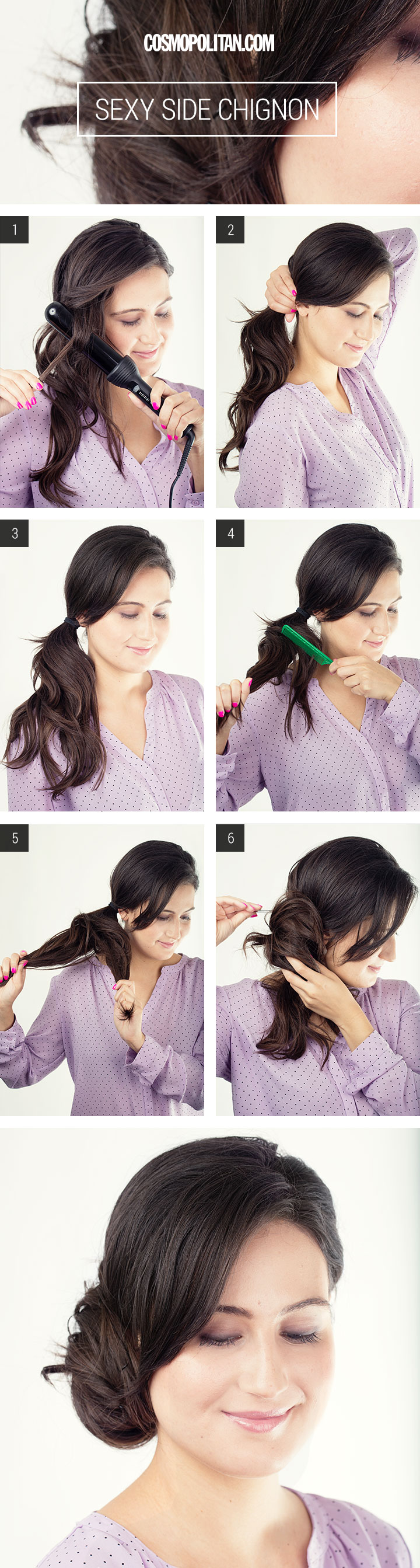 Amazing Hair Tutorials 15 Simple Easy Hairstyles You Should Not Miss Short Hairstyles Gunalazisus