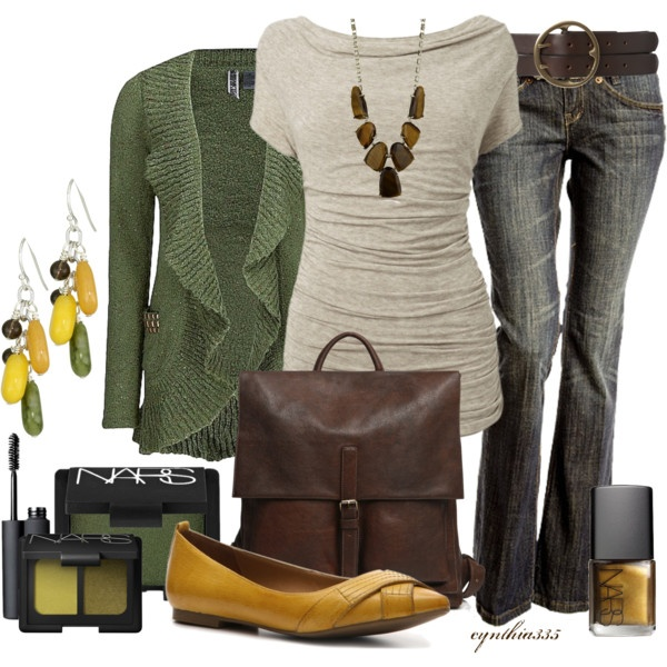 Outfits for Fall/Winter