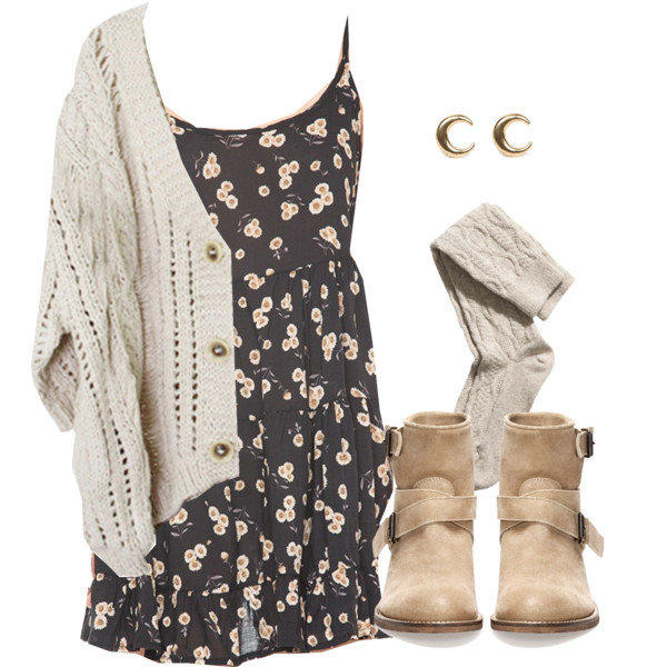 f52e3c4c71e 25 Fashionable Outfit Ideas for Fall Winter