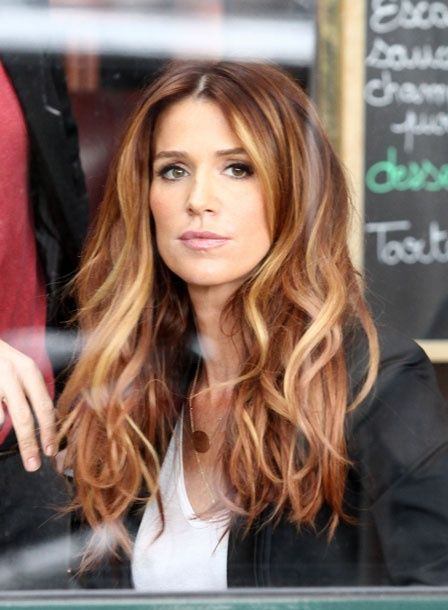 Take a look right now at the most original and fresh hair colour ideas ...