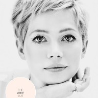 Chic Short Pixie Haircut - Short Hairstyles for Women with Round Faces