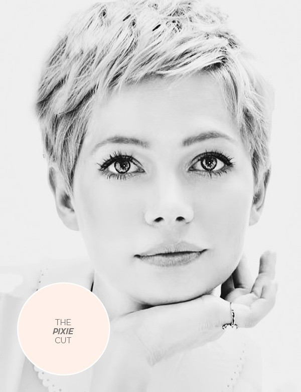 10 Trendy Short Hairstyles For Women With Round Faces Styles Weekly