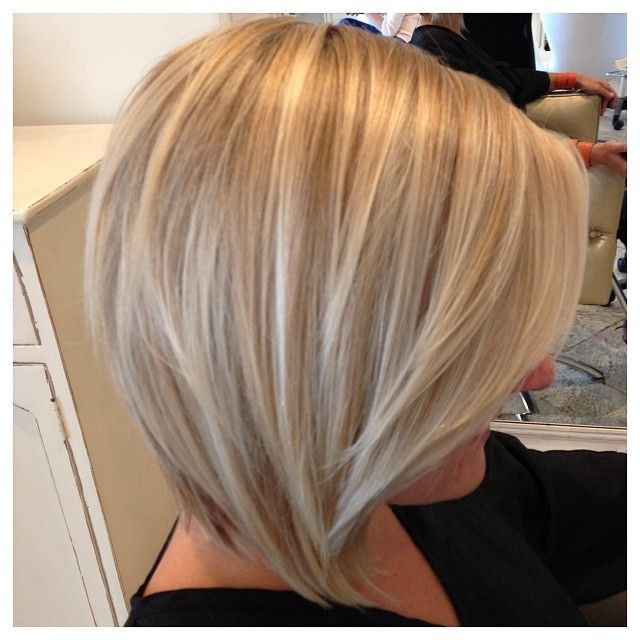 Funky Bob Haircuts For Round Faces Hairstyles
