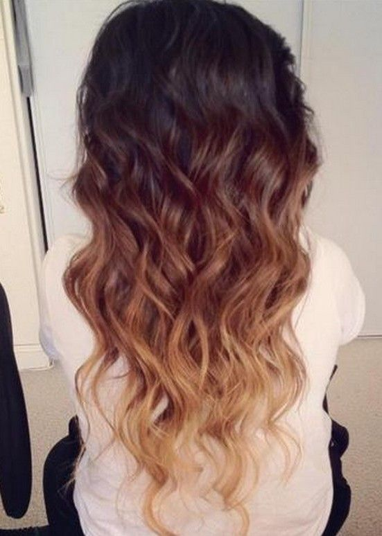 Fantastic 40 Hottest Ombre Hair Color Ideas For 2017 Ombre Hairstyles Hairstyles For Women Draintrainus