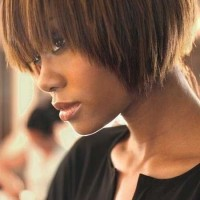 Cute Short Haircut for Summer - Bob Hairstyles for Black Women
