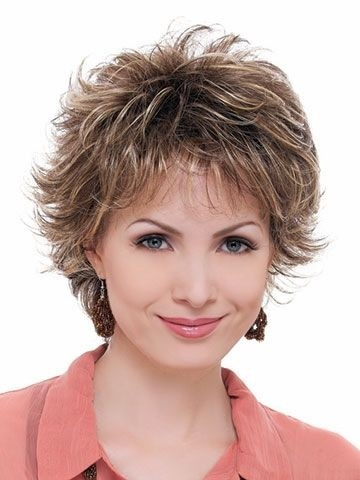 Cute Short Shag Haircuts