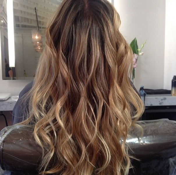 40 hottest hair color ideas this year styles weekly hair color styles ideas pinterest dark golden blonde highlights pmusecretfo Image collections