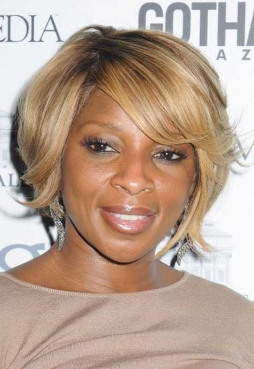 Pleasant Groovy Short Bob Hairstyles For Black Women Styles Weekly Short Hairstyles For Black Women Fulllsitofus