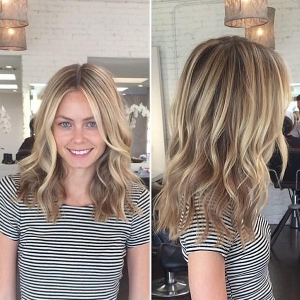 Tremendous 40 Hottest Hair Color Ideas This Year Styles Weekly Hairstyle Inspiration Daily Dogsangcom