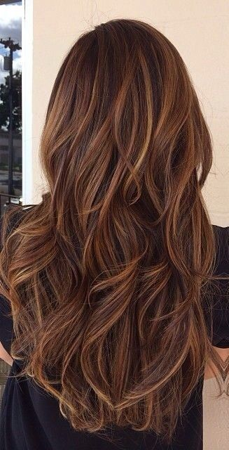 40 Hottest Hair Color Ideas 2021