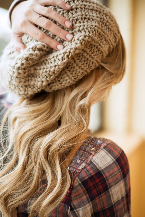 Enjoyable 20 Beautiful Hairstyles For Winter Styles Weekly Hairstyles For Women Draintrainus