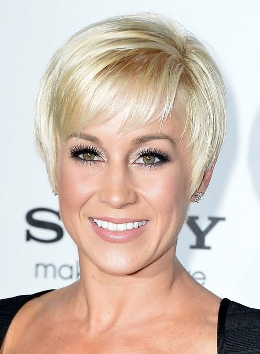women Short for 60 hairstyles straight over