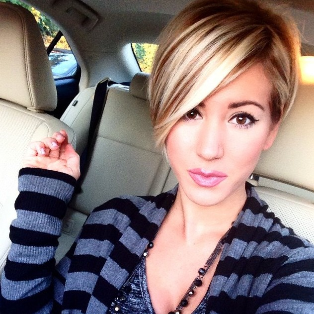 Prime 30 Chic Short Bob Hairstyles For 2015 Styles Weekly Short Hairstyles For Black Women Fulllsitofus