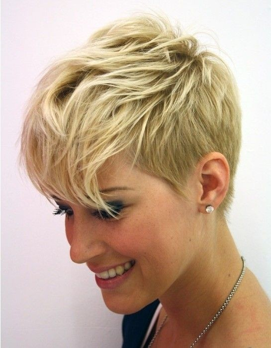 Stupendous 20 Layered Short Hairstyles For Women Styles Weekly Short Hairstyles For Black Women Fulllsitofus