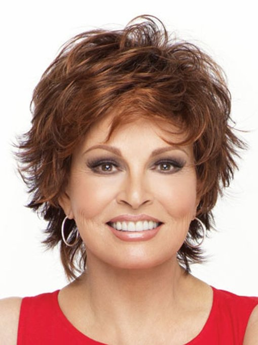 ... shaggy hair styles which are perfect for women age over 40! Enjoy