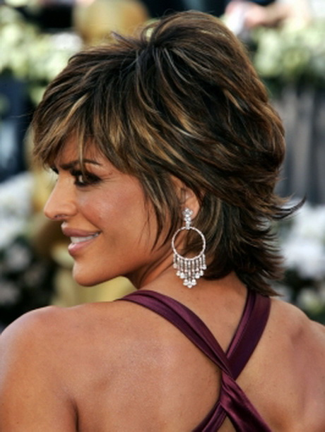18 Shag Haircuts for Mature Women Over 40 | Styles Weekly