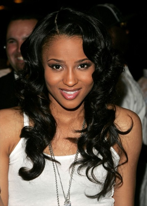 Enjoyable Bouncy Curls 23 Pretty Hairstyles For Black Women 2015 Welcome Short Hairstyles For Black Women Fulllsitofus