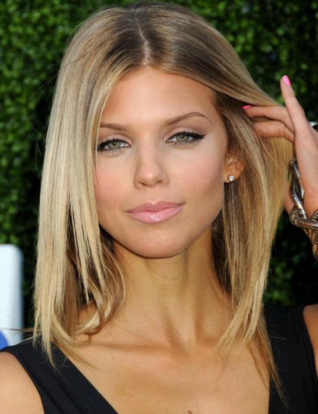 Wondrous 20 Cute Medium Hairstyles For Women Easy Shoulder Length Hair Short Hairstyles Gunalazisus