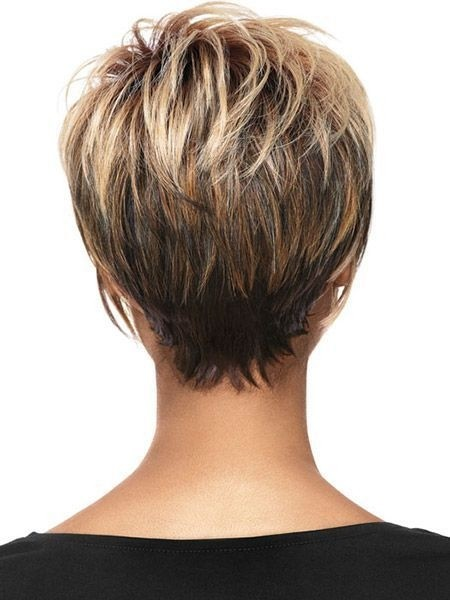 Tremendous 17 Funky Short Formal Hairstyles Styles Weekly Hairstyle Inspiration Daily Dogsangcom