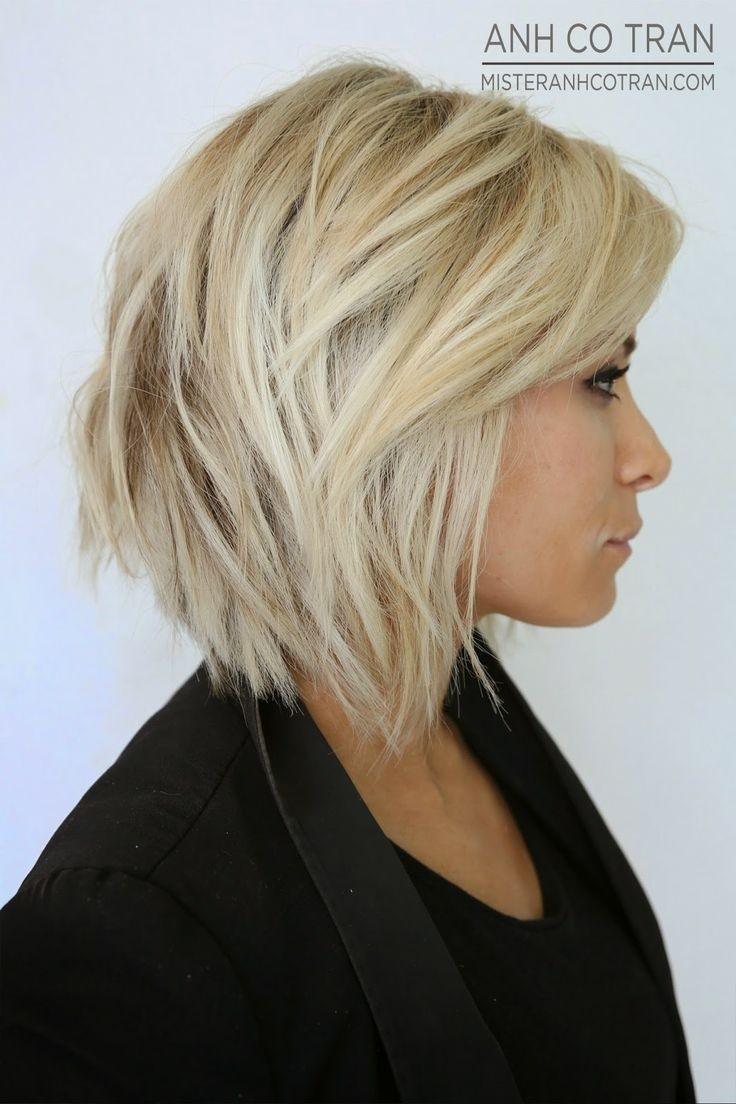 Awesome 20 Layered Short Hairstyles For Women Styles Weekly Hairstyle Inspiration Daily Dogsangcom