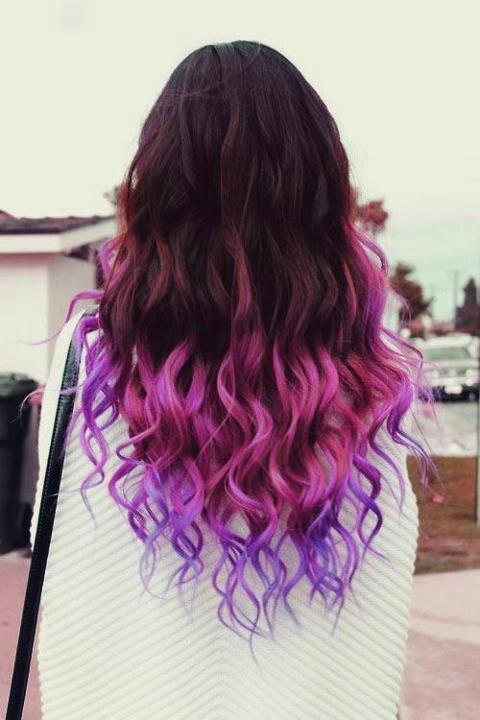Tremendous 40 Hottest Ombre Hair Color Ideas For 2017 Ombre Hairstyles Hairstyles For Women Draintrainus