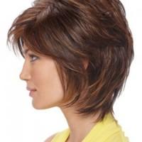 Shag-Bob-Haircut-for-Women-Over-40