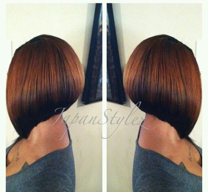 Swell Groovy Short Bob Hairstyles For Black Women Styles Weekly Hairstyle Inspiration Daily Dogsangcom