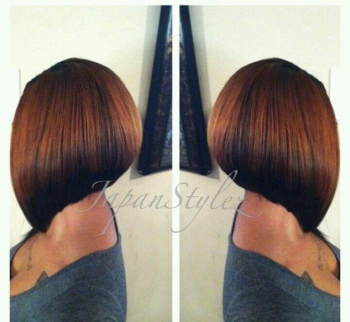 Super Groovy Short Bob Hairstyles For Black Women Styles Weekly Short Hairstyles For Black Women Fulllsitofus
