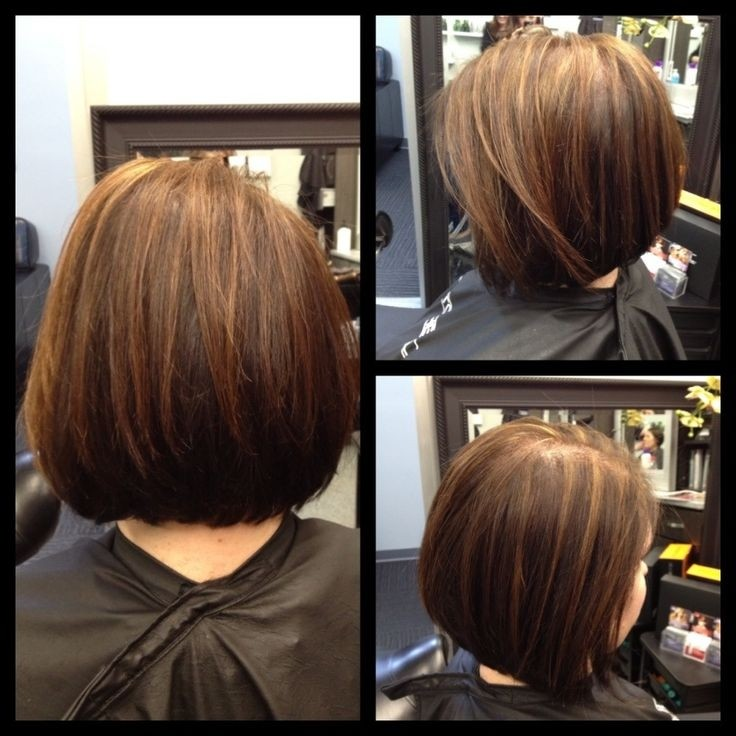 Awesome 18 Super Hot Stacked Bob Haircuts Short Hairstyles For Women 2017 Short Hairstyles Gunalazisus