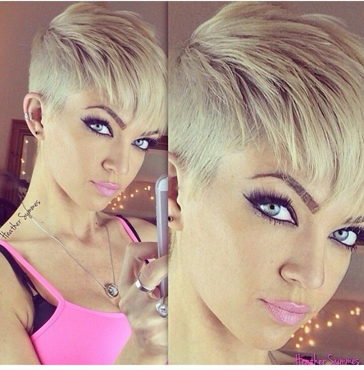 Peachy 16 Stylish Short Haircuts For African American Women Styles Weekly Short Hairstyles Gunalazisus