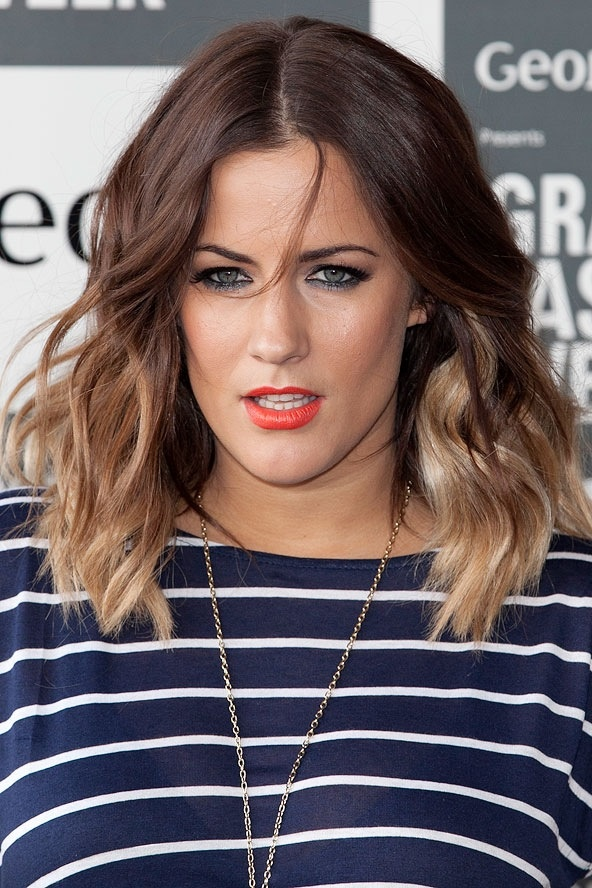 Cool 40 Hottest Ombre Hair Color Ideas For 2017 Ombre Hairstyles Short Hairstyles For Black Women Fulllsitofus