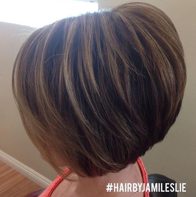Fantastic 30 Chic Short Bob Hairstyles For 2015 Styles Weekly Short Hairstyles Gunalazisus